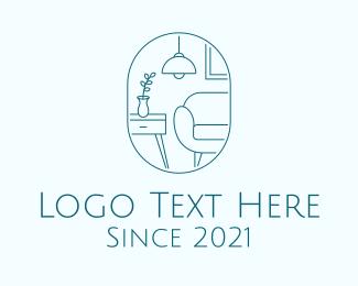 Design - Minimalist Furniture Design logo design