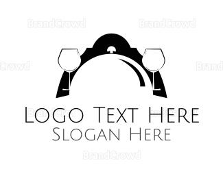 Tray - Food Tray logo design