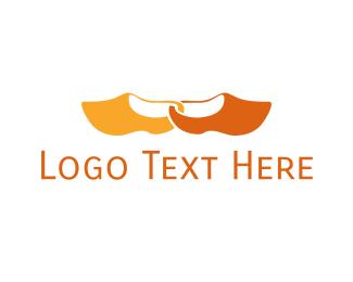 Dutch Shoes  Logo