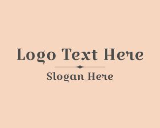 Vintage - Vintage & Classic logo design