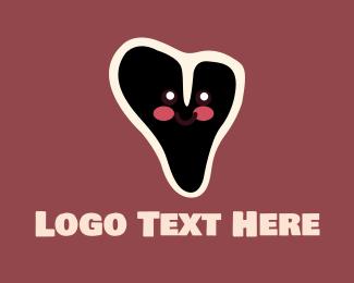 Cheerful Steak Logo