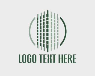 Partner - Green Building Circle logo design