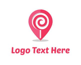 Sweets - Sweet Point logo design