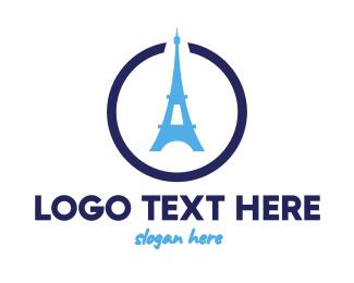 """""""Eiffel Circle"""" by shad"""