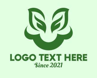 Organic Products - Organic Herbs  logo design