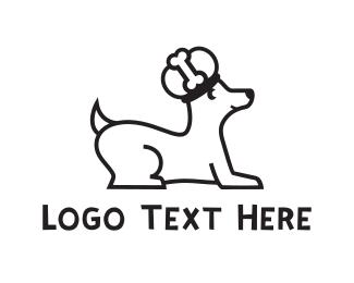 Royal - Royal Dog logo design