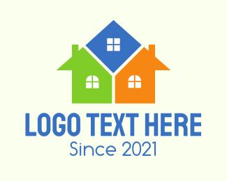 Interior Design - Home Interior Design logo design