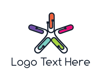 Office Supplies - Office Star logo design