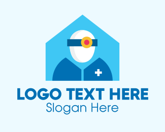 Doctor - Medical Healthcare Doctor Nurse logo design