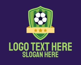 Competition - Soccer Team FC logo design