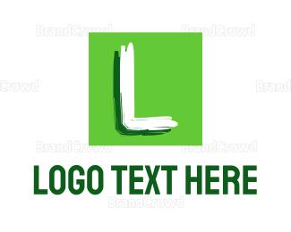Chalk - Chalk Board logo design