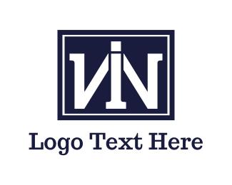 Company - Blue Win logo design