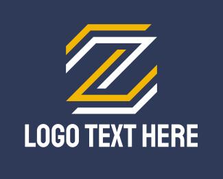 Startup - Tech Startup Letter Z logo design