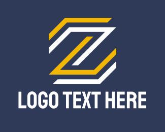 """Tech Startup Letter Z"" by RistaDesign"