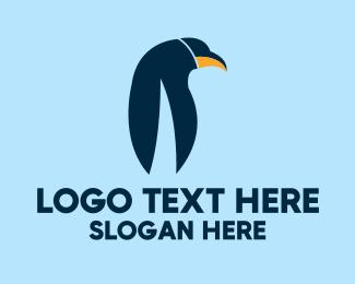 Logo Design - Green Arctic