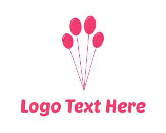 Paw - Paw Ballon logo design