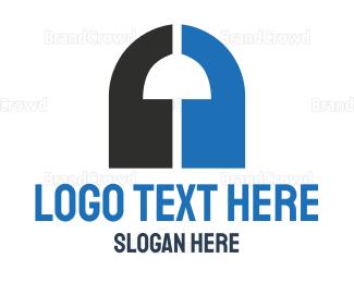 Code - Security Quotes logo design