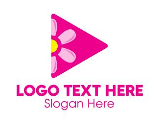 Vlogger - Cute Vlogger logo design