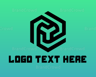 Blade - Rotary Blade Gaming logo design