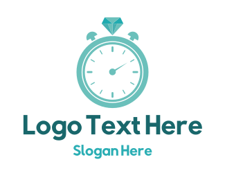Accessories - Lap Time Jewellery logo design