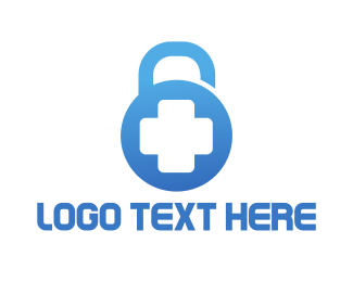 Health Care - Safe Health logo design