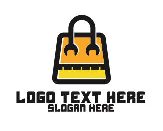 Shop - Tools Shop logo design