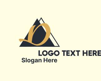Expensive - Expensive Letter D logo design