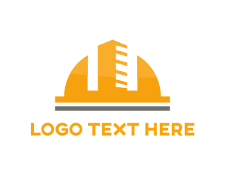 Sunset - Orange City logo design