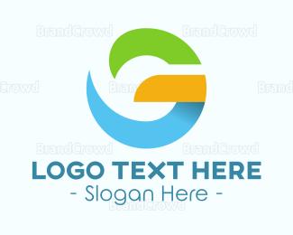 Letter G - Letter G logo design