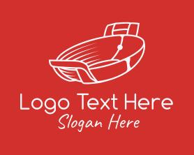 Restaurant - Chinese Wok Pan logo design