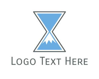 Day - Peak Time logo design