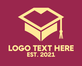 Document - Graduation Document logo design