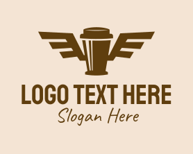 Coffee - Coffee Cup Cafe logo design
