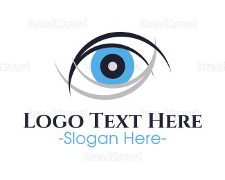 Sunglasses - Eye Care Clinic logo design