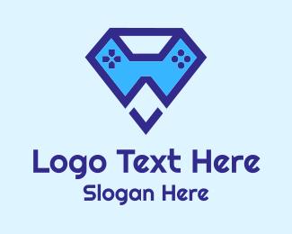 Diamond Clan Controller  Logo