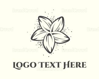 Beauty - Beauty Flower logo design