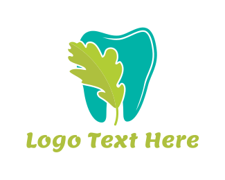 """""""Leaf & Tooth"""" by khushigraphics"""