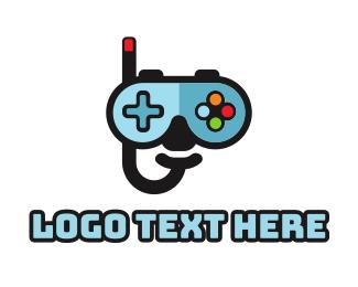 Gaming - Snorkel Gaming logo design