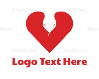 Toxic - Toxic Love logo design