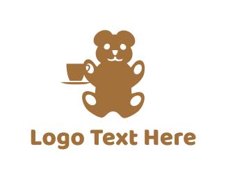 Teddy Bear - Teddy Bear Picnic logo design