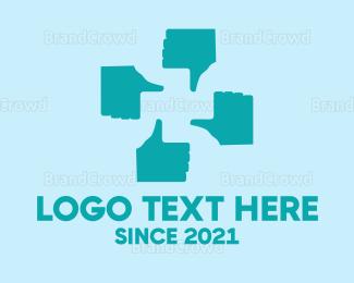 Care - Care Approval logo design