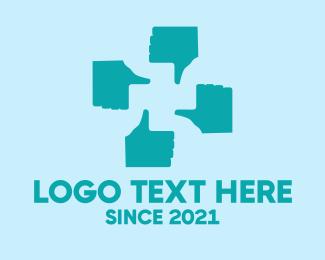 Health Care - Health Approval logo design