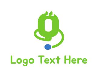 Surprise - Medical Instrument logo design