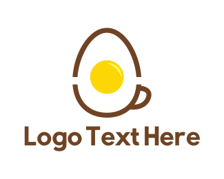 Meal - Coffee Breakfast  logo design