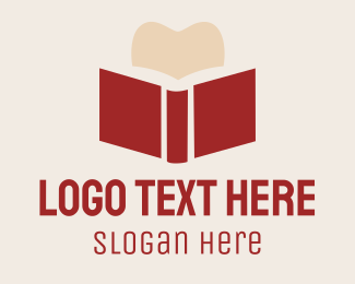 Teeth - Dentistry Book logo design