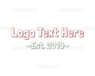 Chalk - Childish Handwriting logo design