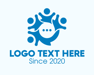 Logo Design - socialhub