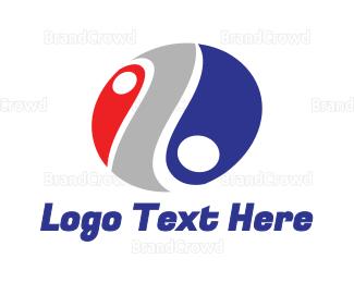 Tennis - Active Ball logo design