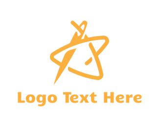 Seamstress - Fashion Star logo design