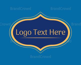 Wordmark - Arabic Wordmark logo design